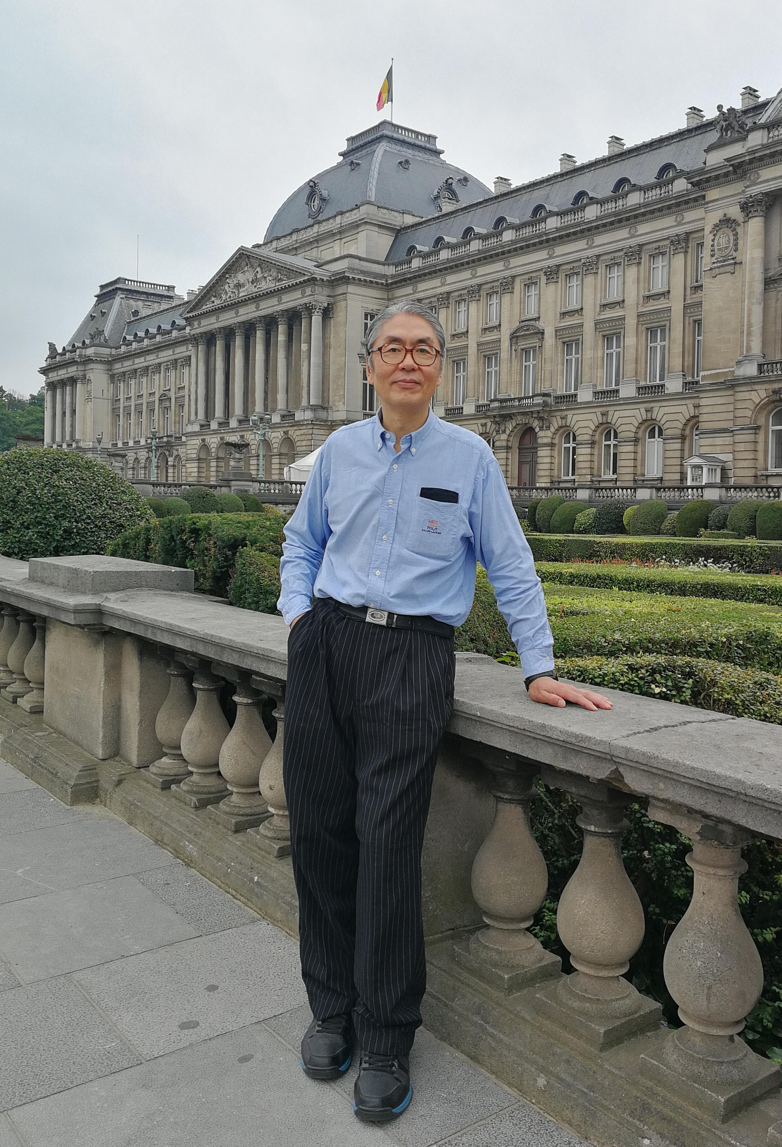 WANG Zhu